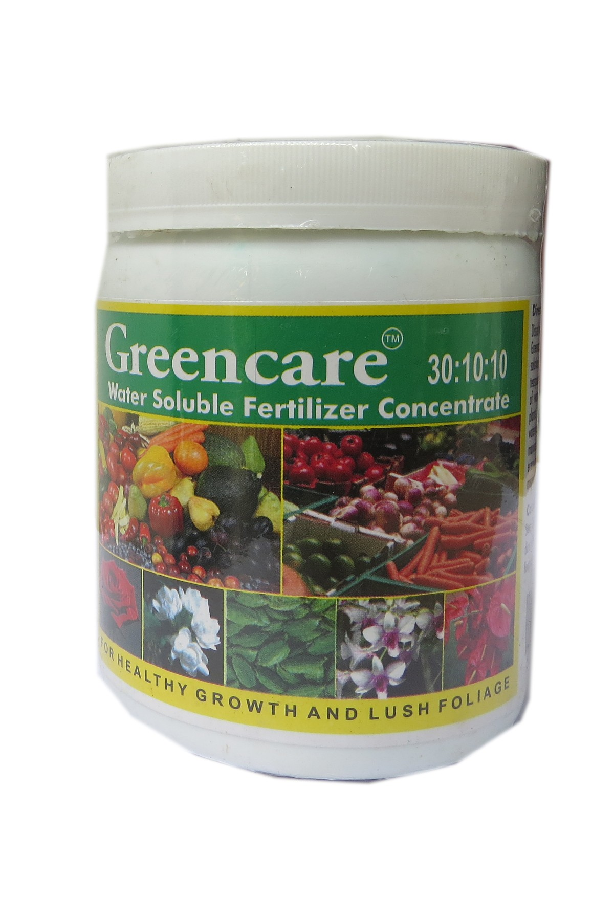 Green Care 30:10:10 225g