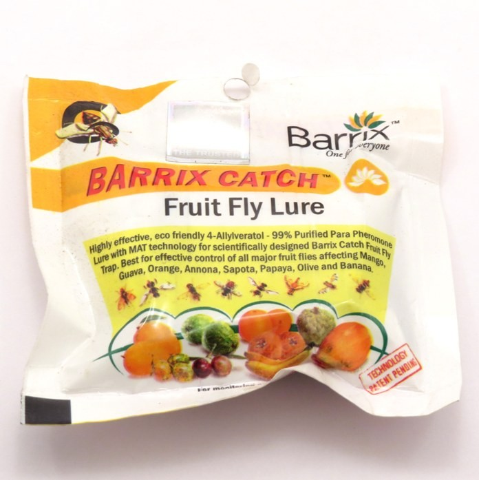 Barrix Catch Fruit Fly Lure for trap