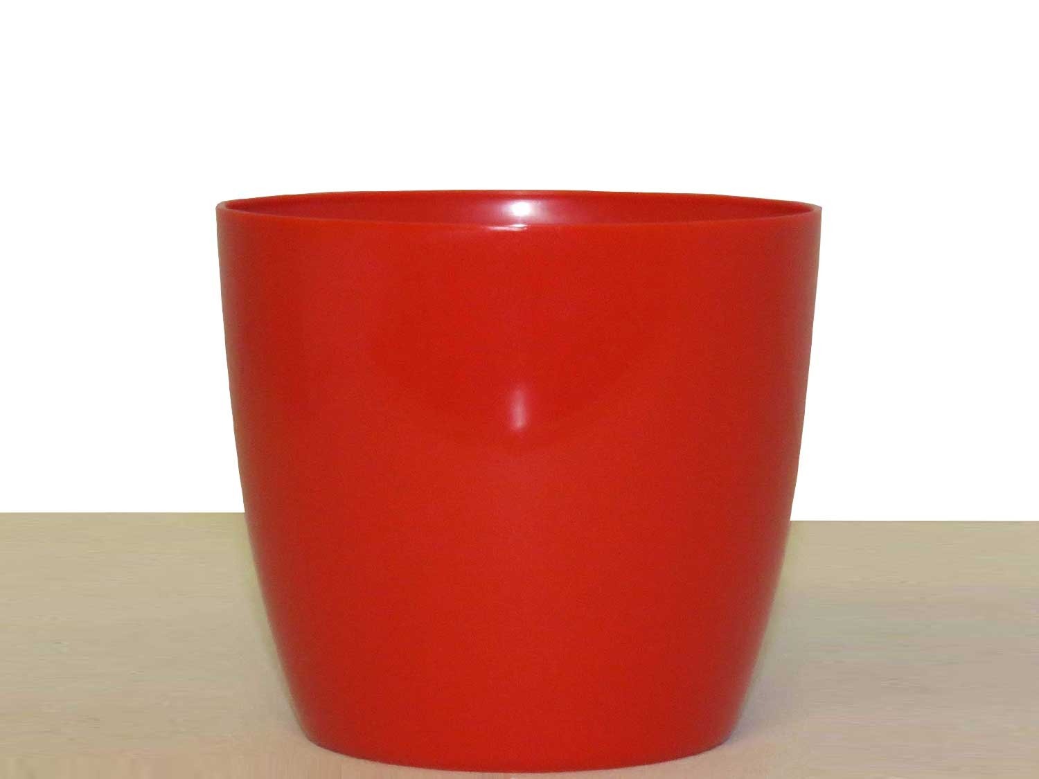 Valencia 14cm Red (Set of 3)