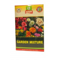 Multiplex Garden Mix 500g