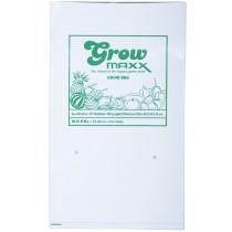 Agricom Plastic UV Stabilized Plant GrowAgricom Plastic UV Stabilized Plant Growing Bag -Set of 10 (White,24 cm x 24 cmx 40 cm)ing Bag -Set of 10 (White,24 cm x 24 cmx 40 cm)