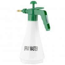 Spray Master Plastic Garden Hand Sprayer 1L