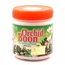 orchid growing fertilizer