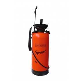 GARDEN HAND SPRAYER 8 L