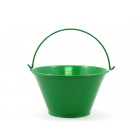 MINI FLOWER POT(GREEN)