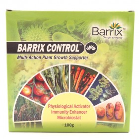 BARRIX CONTROL MULTI-ACTION PLANT GROWTH SUPPORTER 100G