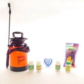 VEGETABLE PEST CONTROL KIT