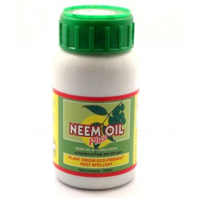NEEM OIL 250ML