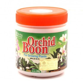 ORCHID BOON GROWING 200G