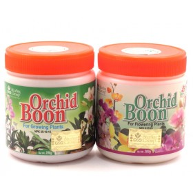 ORCHID BOON - FERTILIZER KIT (FOR ORCHID FLOWERING AND GROWTH)