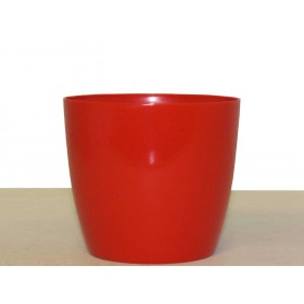 VALENCIA 16CM RED (SET OF 3)