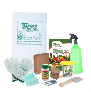 Vegetable Gardening Combo Mega Kit