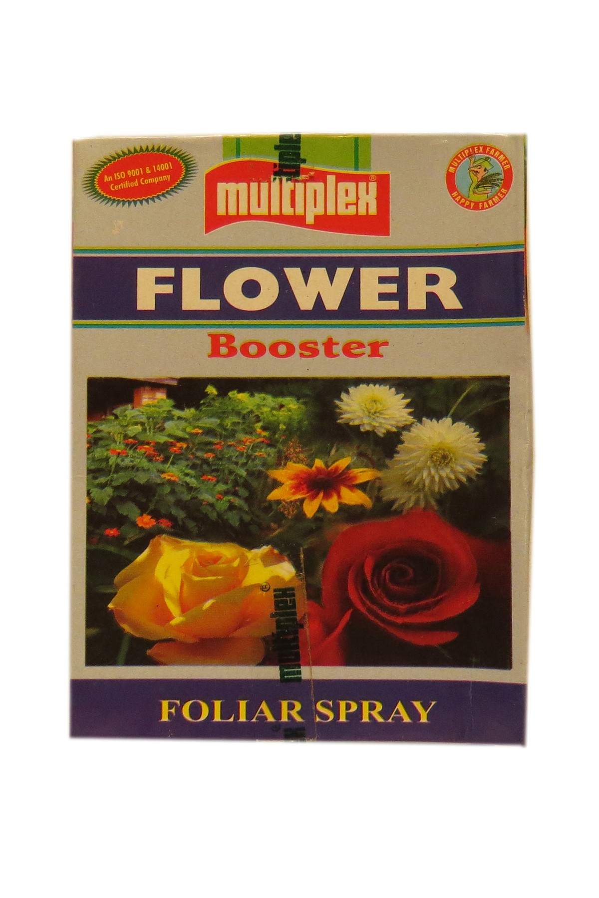 Multiplex Flower Booster 100g (Set of 2)