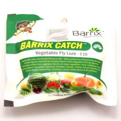 BARRIX CATCH VEGETABLE FLY LURE FOR TRAP