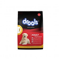 DROOLS ADULT CHICKEN AND EGG, 1.2 KG