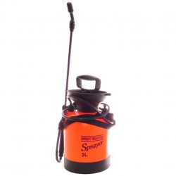 GARDEN HAND SPRAYER 3 L