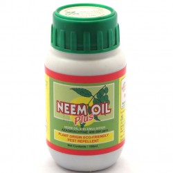 NEEM OIL PLUS 100ML