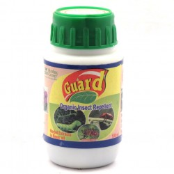 GUARD (ORGANIC INSECT REPELLENT) - 100 ML