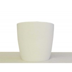 VALENCIA 14CM WHITE( SET OF 3)