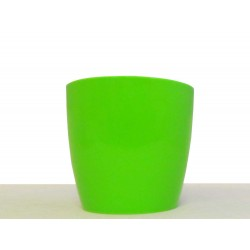 VALENCIA 16CM GREEN (SET OF 3)